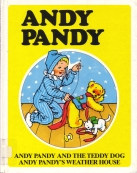 Andy Pandy book from Boots - 1984
