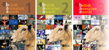 The 2010 British Animation Awards - BAA nomination s