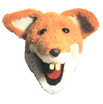 It's Basil Brush!