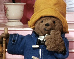Paddington's Birthday Bonanza - copyright Paddington & Co. / FilmFair / CINAR