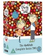 Charlie & lola the Absoloutely Complete Series Two