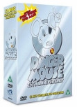DangerMouse on DVD - pre-order yours from Amazon.co.uk!