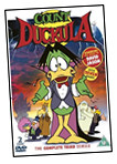 Count Duckula: The Complete Third Series