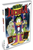 Count Duckula: Series Two coming very soon to DVD!
