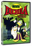 Duckula on DVD - from Capital Entertainment