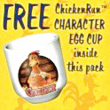Egg Cup Promotion