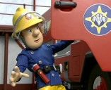 Fireman Sam from Siriol Productions - image copyright HIT Entertainment