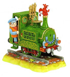 Ivor the Engine - Buy yours now from Boojog Collectables...