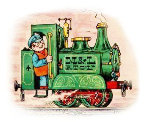 Ivor The Engine - Coming to DVD