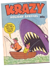 Krazy Holiday Special 1979