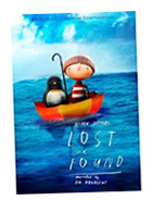 """Lost and Found"" now on DVD"