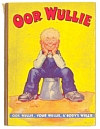 Oor Wullie's first annual