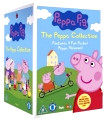 The Perppa Pig Collection