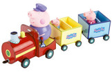 Peppa Pig toys from Character Toys