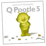 """Q Pootle 5"" by Nick Butterworth"