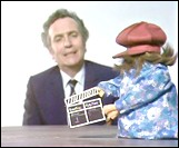 Michael Bentine's Potty Time - Take one!