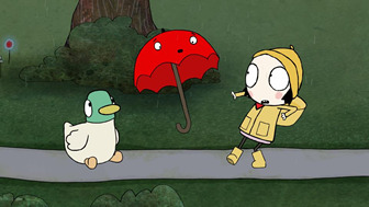 """Sarah & Duck"" (Karrot Entertainment)"