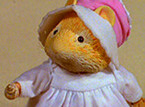 "Shrimp needs rescuing in ""Brambly Hedge: Sea Story"" from HIT Entertainment"