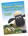 Shaun the Sheep: Shape Up With Shaun