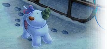 """The Snowman and the Snowdpog"" (Snowdog Enterprises and Lupus Films)"