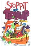 Stoppit And Tidyup Annual - 1989