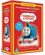 Thomas & friends - The Classic Collection 1-7