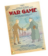 War Game DVD cover