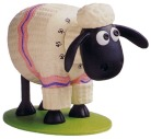Shaun The Sheep  - from egg-timer to series star!