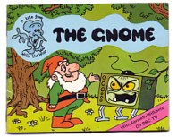 'The Gnome' - a Willo The Wisp book