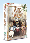 Wind in the Willows: The Four Seasons - available now!