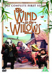 Wind in the Willows: the Complete First Series